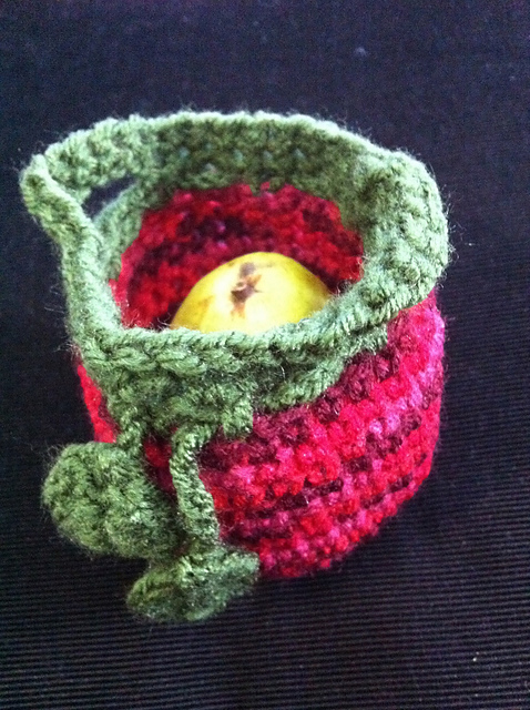 Ravelry Fruit Cozy Crochet Pattern By Lily Sugarn Cream