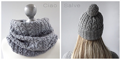 Ravelry ciao salve ebook patterns patterns ciao salve ebook fandeluxe Ebook collections