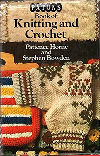Ravelry: Patons Book of Knitting and Crochet - patterns