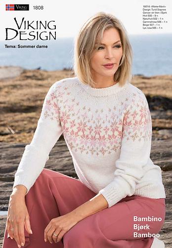 2925c80787c Ravelry: Viking Design 1808 - patterns