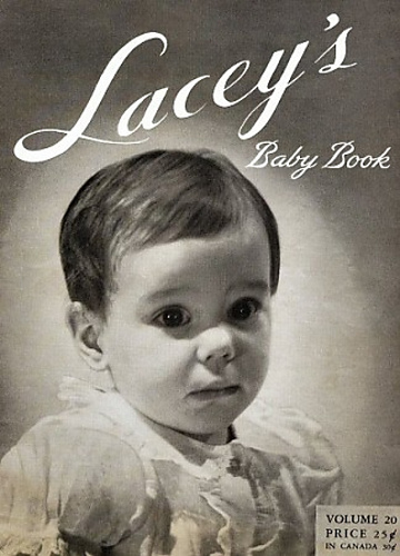Ravelry Laceys Volume 20 Baby Book Patterns