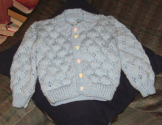 be5f922b3728fc Ravelry  Simple Set-in Sleeve Cardigan pattern by Knitting Fool