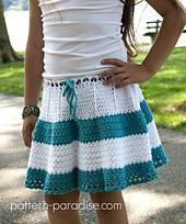 Free_crochet_pattern_boho_skirt_on_pattern_paradise