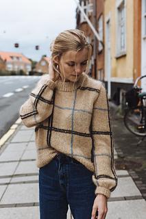 Ravelry Scotty Sweater Pattern By Petiteknit