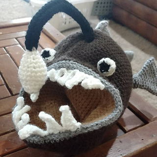 Free Crochet Patterns For Sea Animals : Ravelry: Crocheted Sea Creatures - patterns