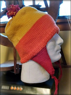 e40529f987f Ravelry  Cunning Jayne Cobb Firefly Hat - adult sizes pattern by ...