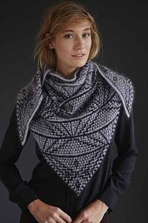 Ravelry: Vogue Knitting Shawls & Wraps 2 - patterns