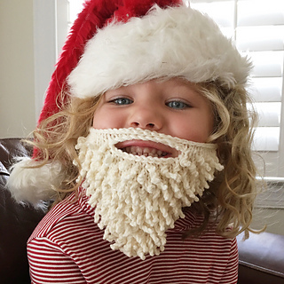 Ravelry  Baby Beard pattern by Megan Graddy 9716d08e4b7
