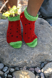 Watermelon_socks_small_2_small_best_fit