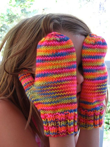 Ravelry Classic Mittens No 615 Pattern By Bernhard Ulmann Co