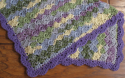 Ravelry: Recrochetions Presents: Rowan\'s Learn to Crochet Sampler ...