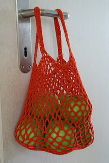 Grocery Bag Pattern By Haley Waxberg Ravelry