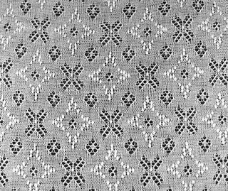 Holstre pattern by Liina Langi
