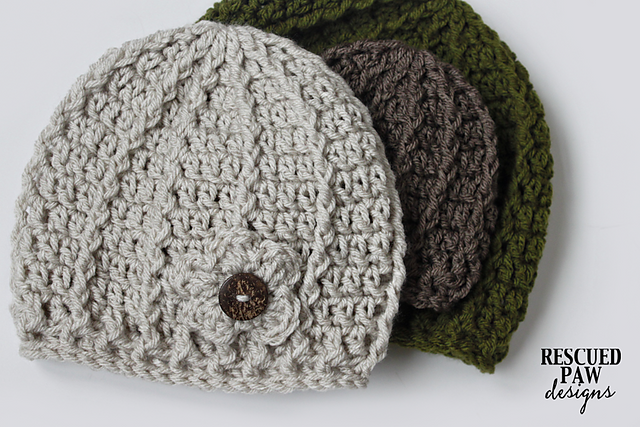 Ravelry The Swirl Hat Pattern By Krista Cagle