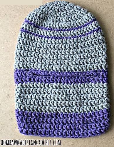 Ravelry Whimsical Balaclava Hats Pattern By Rhondda Mol Oombawka