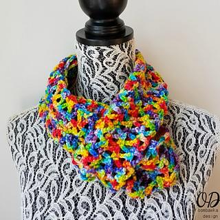 Rainbow_pebbles_infinity_scarf_free_pattern_oombawka_design_3_small2