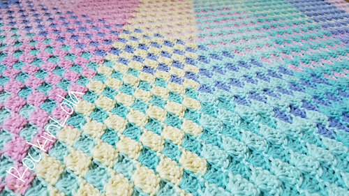 Ravelry Rockinlola S Rockinlola Planned Pooling Shell