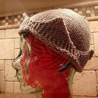 Ravelry  Whoopee cap (Jughead hat) pattern by Roxie McCara 3620ff9d496