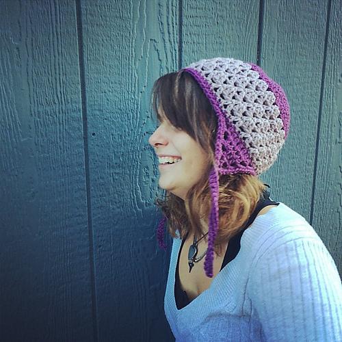 b073b59eb7c Ravelry  I Love This Earflap Hat pattern by Salena Baca