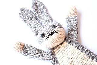 Ravelry Bunny Ragdoll Pattern By A La Sascha