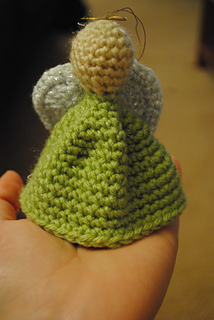 Ravelry Quick And Easy Christmas Ornament Pattern By