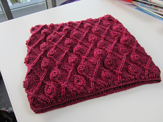 Ravelry Podcaster Pattern By Susan Ashcroft