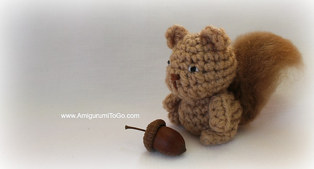 Ravelry Amigurumi To Go Patterns