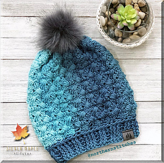 5f2523be9b2 Ravelry  Silver Maple Stitches at Etsy - patterns