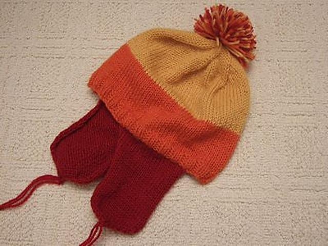 31e005b6292 Ravelry  Jayne Cobb Firefly Hat pattern by SmarieK