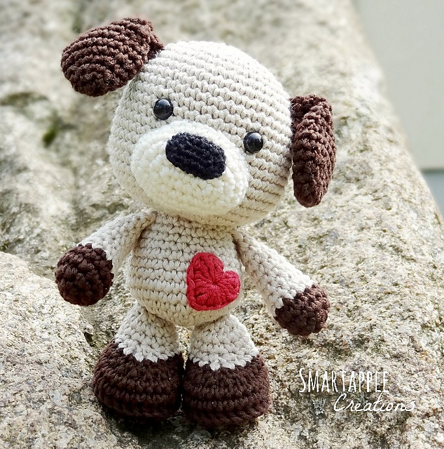 Small Dog Crochet Patterns Images Knitting Patterns Free Download
