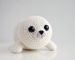 Amigurumi Baby : Amigurumi baby sloth by jenn from the sun and the turtle project