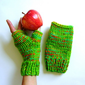 Multi-green_fingerless_mittens_5a_small_best_fit