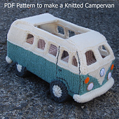 Pdf_pattern_to_make_a_knitted_campervan_small_best_fit