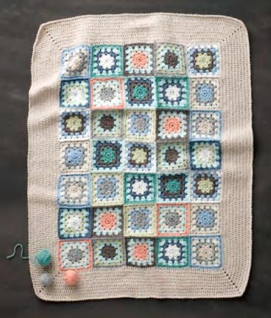 Ravelry Patons 8014 Cute Crochet Patterns