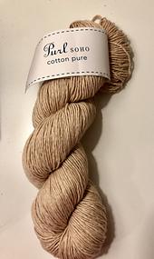 Ravelry: Purl Soho Cotton Pure