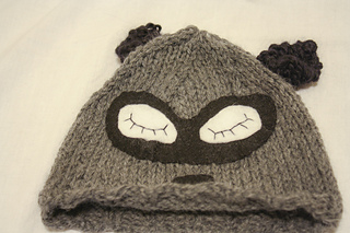 da5a562e383 Ravelry  Rigby the Raccoon pattern by Katherine Teixeira