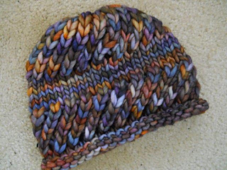 Ravelry Darn Knit Rasta Hat Pattern By Aimee Pelletier