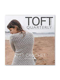 Ravelry: TOFT Quarterly Winter Mini-Mag 2016 - patterns