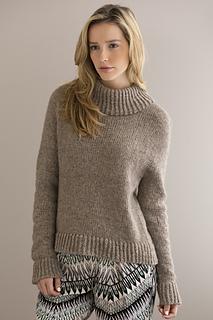 375482273ec321 Ravelry  Essence Pullover pattern by Pam Grushkin