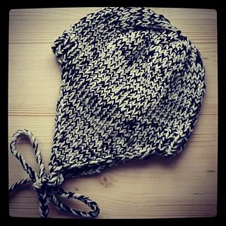 Ravelry Babee Chullo Baby Earflap Hat Pattern By Bobbi