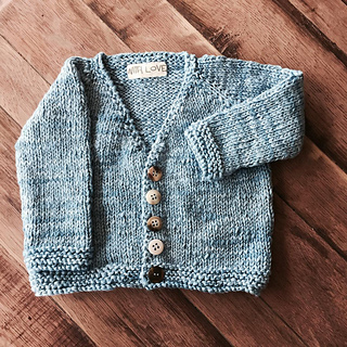 Ravelry Barclay Top Down Baby Jacket Pattern By Marianna Mel
