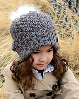 c57925192e8 Ravelry  Snuggle Up Slouchy pattern by Marken of The Hat   I