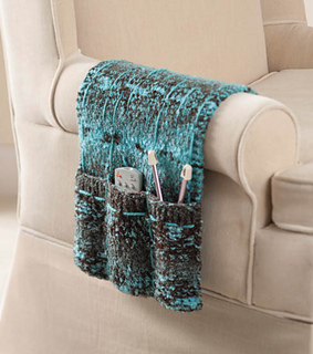 Ravelry Armchair Caddy Pattern By Jo Ann Fabric And Craft Stores