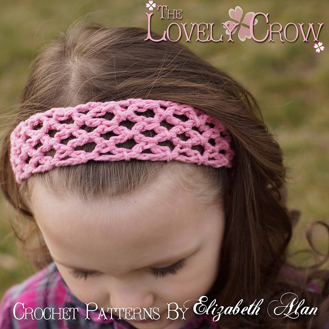 Ravelry The Genius Headband Pattern By Elizabeth Alan