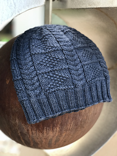 a6a82d71f3f Ravelry  The Mariner s Revenge Hat pattern by Maria Folsom