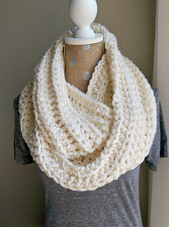 Super Chunky Scarf Pattern By Michelle Greenberg Ravelry