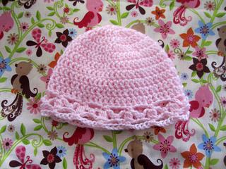 Ravelry Baby Hat Crochet Pattern By Bernat Design Studio