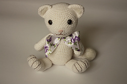 Amigurum_toys_cat_pattern_tutorial_crochet_small_best_fit