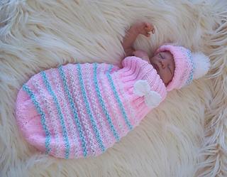 da50ed1e99fe Ravelry: Precious Newborn Knits - patterns