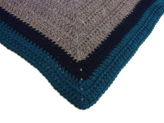 Ravelry Outlander Rent Shawl Crochet Pattern By Coral G